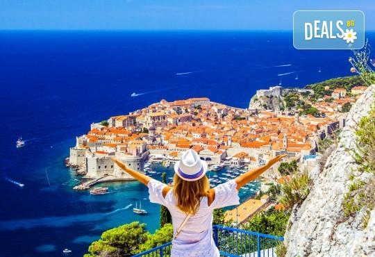 Екскурзия през август до Будва, с възможност да посетите Дубровник! 3 нощувки със закуски и вечери, транспорт и посещение на о. Св. Стефан - Снимка 11