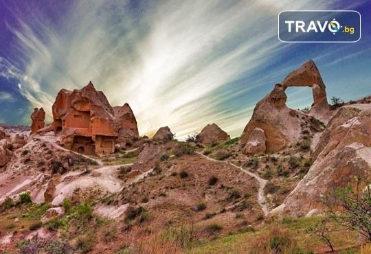 Екскурзия до магнетичната Кападокия през есента, с АБВ Травелс! 4 нощувки със закуски, транспорт, водач, посещение на Анкара и Бурса - Снимка 5