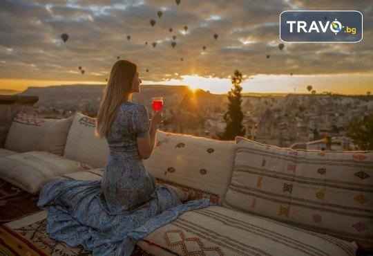 Екскурзия до магнетичната Кападокия през есента, с АБВ Травелс! 4 нощувки със закуски, транспорт, водач, посещение на Анкара и Бурса - Снимка 7