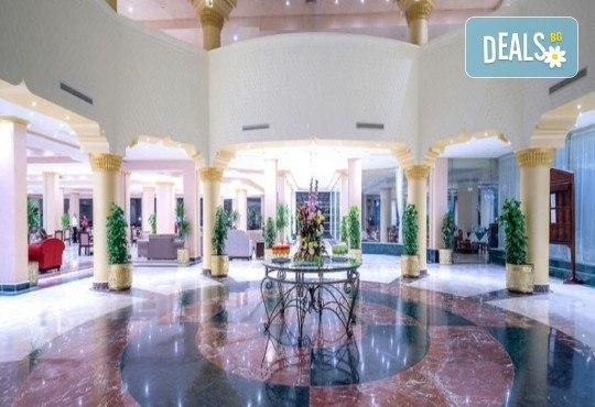 Почивка в Египет през есента! 7 нощувки на база All Inclusive в хотел Hawaii Le Jardain Aqua Park 5* в Хургада, самолетен билет с директен чартърен полет и трансфери - Снимка 3
