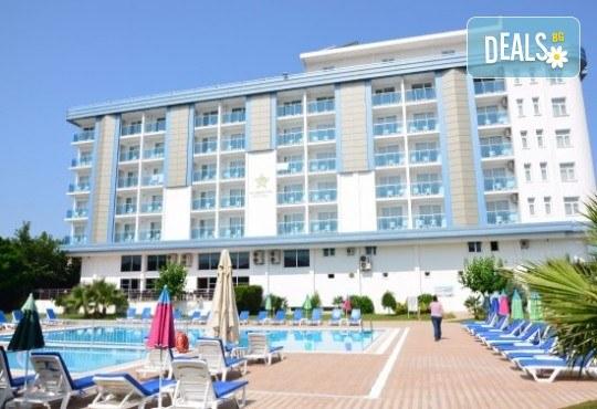 Изпратете лятото с почивка в My Aegеan Star Hotel 4*, Кушадасъ - 5 или 7 нощувки на база All Inclusive, възможност за транспорт - Снимка 2