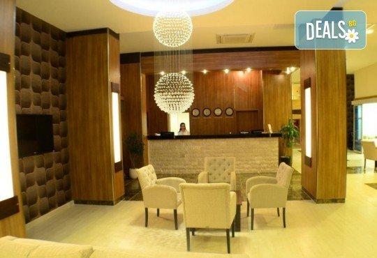 Изпратете лятото с почивка в My Aegеan Star Hotel 4*, Кушадасъ - 5 или 7 нощувки на база All Inclusive, възможност за транспорт - Снимка 7