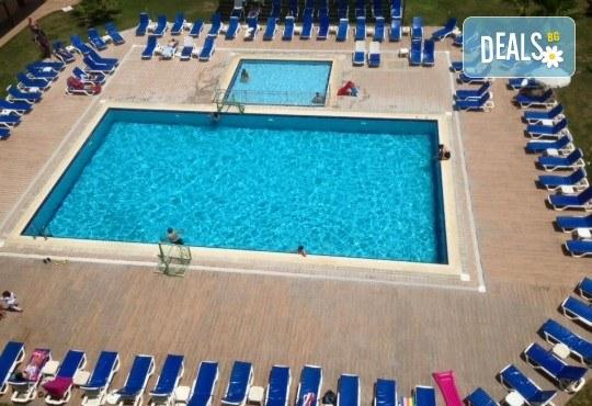 Изпратете лятото с почивка в My Aegеan Star Hotel 4*, Кушадасъ - 5 или 7 нощувки на база All Inclusive, възможност за транспорт - Снимка 9