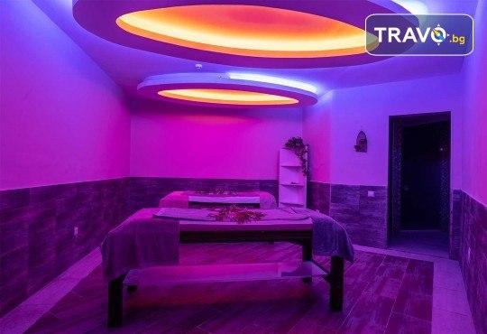 Почивка в Throne Beach Resort & SPA 5*, Сиде! 7 нощувки на база All Inclusive, ползване на басейни и СПА център, фитнес, шезлонг и чадър - Снимка 10