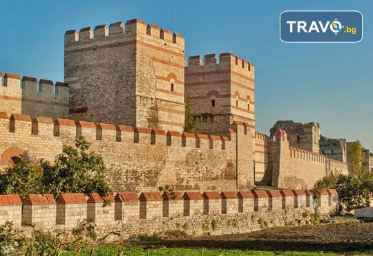Лятна екскурзия на супер цена до Истанбул с АБВ Травелс! 2 нощувки и закуски, транспорт, водач и посещение на Одрин - Снимка 8