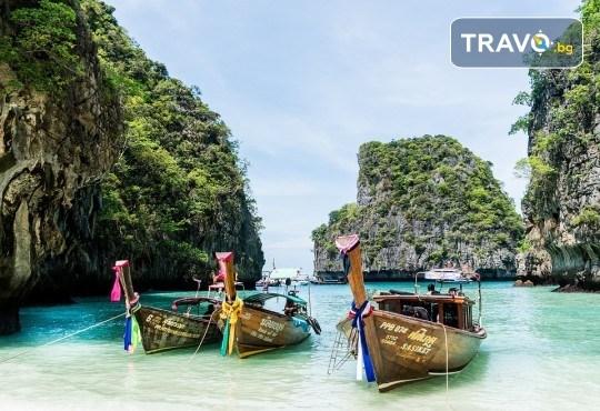 Ранни записвания за екзотична почивка в Тайланд през 2020г.! 7 нощувки със закуски в хотел 4* на о. Пукет, самолетен билет, летищни такси и трансфери - Снимка 5