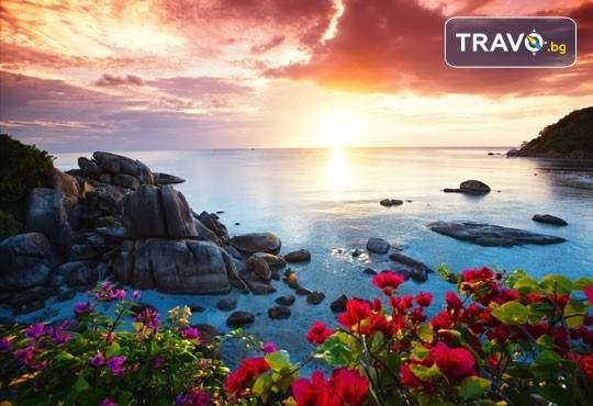 Ранни записвания за екзотична почивка в Тайланд през 2020г.! 7 нощувки със закуски в хотел 4* на о. Пукет, самолетен билет, летищни такси и трансфери - Снимка 10