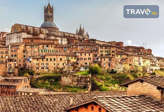За 6 септември в Тоскана с АБВ Травелс! 4 нощувки и закуски, транспорт, посещение на Флоренция, Пиза, Болоня, Сиена и Загреб! - Снимка 12
