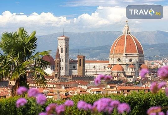 За 6 септември в Тоскана с АБВ Травелс! 4 нощувки и закуски, транспорт, посещение на Флоренция, Пиза, Болоня, Сиена и Загреб! - Снимка 7