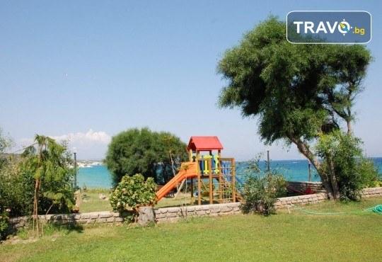 Гореща лятна почивка в Hotel Babaylon 4*, Чешме, Турция! 7 нощувки на база All Inclusive, транспорт и водач от Травел мания - Снимка 9