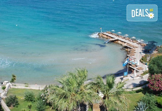 Гореща лятна почивка в Hotel Babaylon 4*, Чешме, Турция! 7 нощувки на база All Inclusive, транспорт и водач от Травел мания - Снимка 10