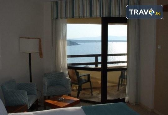 Гореща лятна почивка в Hotel Babaylon 4*, Чешме, Турция! 7 нощувки на база All Inclusive, транспорт и водач от Травел мания - Снимка 5