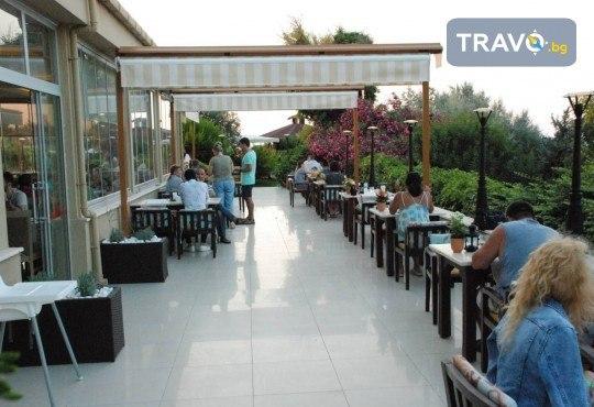 Гореща лятна почивка в Hotel Babaylon 4*, Чешме, Турция! 7 нощувки на база All Inclusive, транспорт и водач от Травел мания - Снимка 8