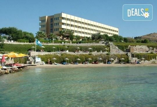 Гореща лятна почивка в Hotel Babaylon 4*, Чешме, Турция! 7 нощувки на база All Inclusive, транспорт и водач от Травел мания - Снимка 2