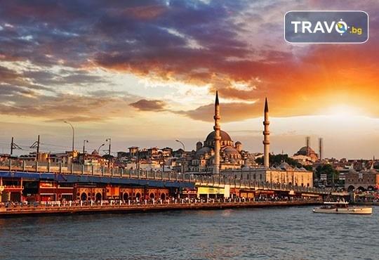 Екскурзия до Истанбул, през октомври и ноември, с АБВ Травелс! 2 нощувки и закуски, транспорт, водач и посещение на Одрин - Снимка 1