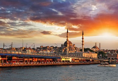 Екскурзия през октомври до Истанбул с АБВ Травелс! 2 нощувки и закуски, транспорт, водач и посещение на Одрин - Снимка