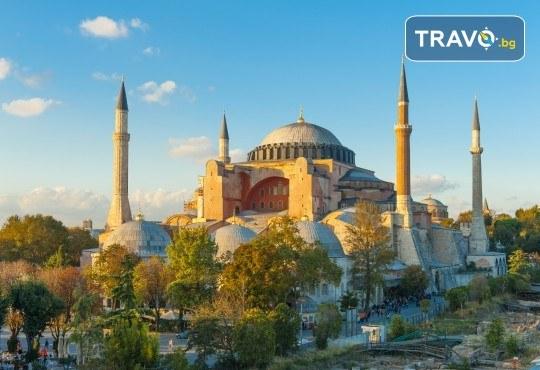 Екскурзия до Истанбул, през октомври и ноември, с АБВ Травелс! 2 нощувки и закуски, транспорт, водач и посещение на Одрин - Снимка 3