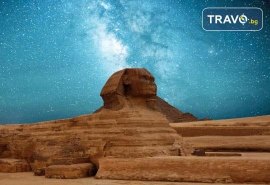 Почивка през октомври в Египет! 6 нощувки в Lemon & Soul Garden Makadi 4* на база All Inclusive в Хургада и 1 нощувка със закуска в Barcelo Cairo Pyramids 4* в Кайро, самолетен билет и водач - Снимка 2