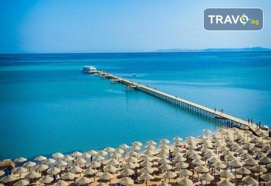 Посетете Египет през октомври! 6 нощувки в AMC Royal Hotel & Spa 5* на база All Inclusive в Хургада и 1 нощувка със закуска в Barcelo Cairo Pyramids 4* в Кайро, самолетен билет и трансфери - Снимка 13