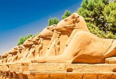 Посетете Египет през октомври! 6 нощувки в AMC Royal Hotel & Spa 5* на база All Inclusive в Хургада и 1 нощувка със закуска в Barcelo Cairo Pyramids 4* в Кайро, самолетен билет и трансфери - Снимка