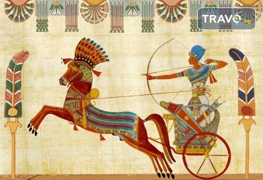 Посетете Египет през октомври! 6 нощувки в AMC Royal Hotel & Spa 5* на база All Inclusive в Хургада и 1 нощувка със закуска в Barcelo Cairo Pyramids 4* в Кайро, самолетен билет и трансфери - Снимка 8