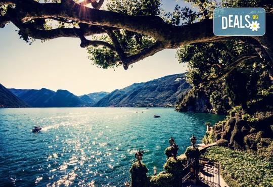 Екскурзия през октомври или декември до Верона и Венеция, с възможност за посещение на езерата Гарда, Комо и Маджоре! 3 нощувки със закуски, транспорт и екскурзовод - Снимка 15