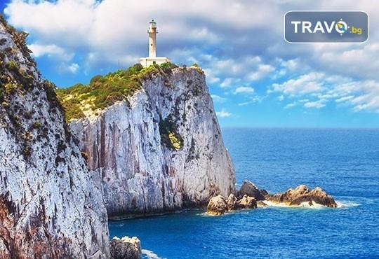 Парти екскурзия до остров Лефкада в Гърция! 3 нощувки със закуски, транспорт, водач и възможност за парти круиз с DJ! - Снимка 6
