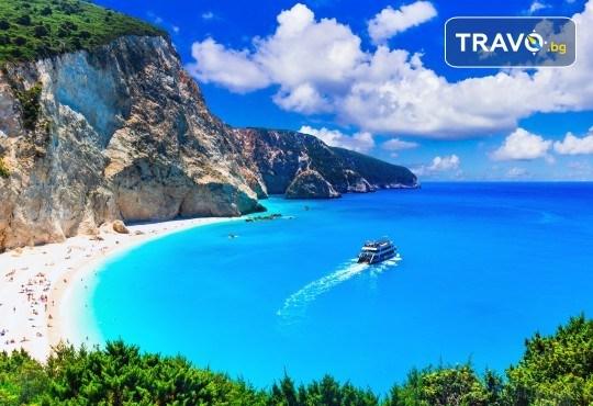 Парти екскурзия до остров Лефкада в Гърция! 3 нощувки със закуски, транспорт, водач и възможност за парти круиз с DJ! - Снимка 3