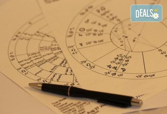 Искате ли да научите бъдещето? Годишен хороскоп от 10-12 страници от Human Design Insights - Снимка 3