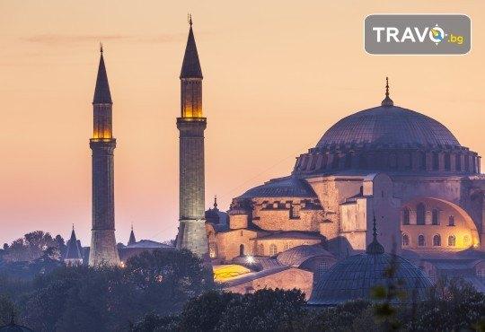 Екскурзия до Истанбул и Одрин! 3 нощувки със закуски, транспорт с включени пътни такси, водач от Глобус Турс - Снимка 3