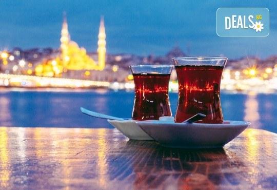 Септемврийски празници - екскурзия до Истанбул, с Глобус Турс! 4 нощувки със закуски, транспот, водач и посещение на Одрин - Снимка 2