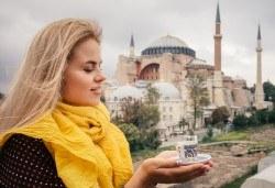 Септемврийски празници - екскурзия до Истанбул, с Глобус Турс! 4 нощувки със закуски, транспот, водач и посещение на Одрин - Снимка