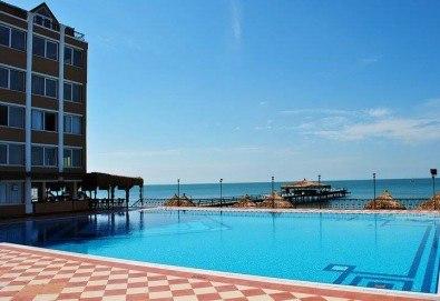 Лятна почивка в Кумбургаз, Турция! 5 нощувки със закуски в Hotel Marin Princess 5*, транспорт и медицинска застраховка - Снимка