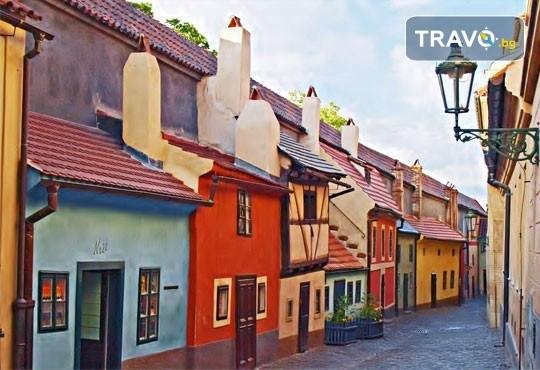 Екскурзия до Будапеща, Виена, Прага и Братислава през октомври! 4 нощувки със закуски, транспорт и екскурзовод - Снимка 4