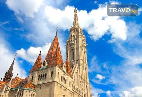 Екскурзия до Будапеща, Виена, Прага и Братислава през октомври! 4 нощувки със закуски, транспорт и екскурзовод - Снимка 8