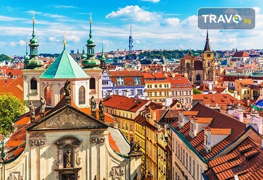 Екскурзия до Будапеща, Виена, Прага и Братислава през октомври! 4 нощувки със закуски, транспорт и екскурзовод - Снимка 1