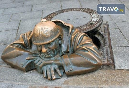 Екскурзия до Будапеща, Виена, Прага и Братислава през октомври! 4 нощувки със закуски, транспорт и екскурзовод - Снимка 15