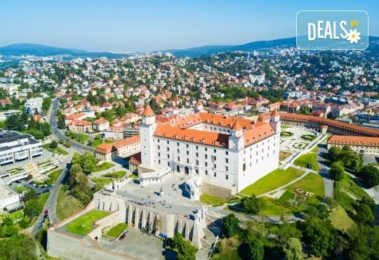 Екскурзия до Будапеща, Виена, Прага и Братислава през октомври! 4 нощувки със закуски, транспорт и екскурзовод - Снимка 13