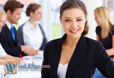 Ефективно и полезно! Online бизнес курс ''Езикът на тялото'' + IQ тест и още от www.onlexpa.com!