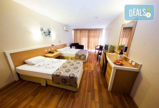 Почивка за Септемврийските празници в Tuntas Hotel 3* в Дидим! 7 нощувки на база All Inclusive, възможност за организиран транспорт - Снимка 4