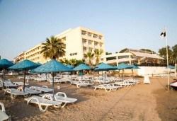 Почивка за Септемврийските празници в Tuntas Hotel 3* в Дидим! 7 нощувки на база All Inclusive, възможност за организиран транспорт - Снимка