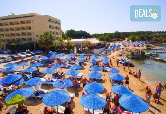 Почивка за Септемврийските празници в Tuntas Hotel 3* в Дидим! 7 нощувки на база All Inclusive, възможност за организиран транспорт - Снимка 2