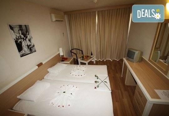 Почивка за Септемврийските празници в Tuntas Hotel 3* в Дидим! 7 нощувки на база All Inclusive, възможност за организиран транспорт - Снимка 5