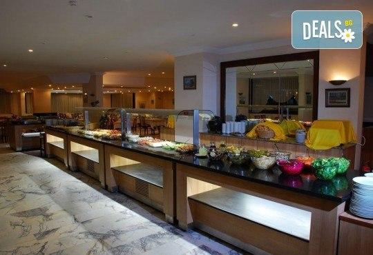 Почивка за Септемврийските празници в Tuntas Hotel 3* в Дидим! 7 нощувки на база All Inclusive, възможност за организиран транспорт - Снимка 8
