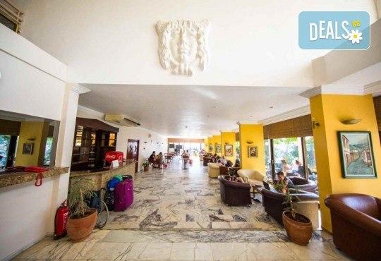 Почивка за Септемврийските празници в Tuntas Hotel 3* в Дидим! 7 нощувки на база All Inclusive, възможност за организиран транспорт - Снимка 9