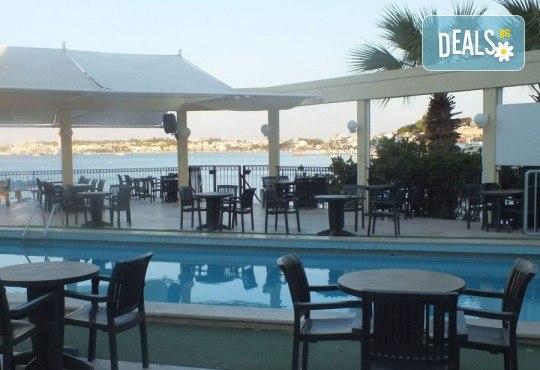 Почивка за Септемврийските празници в Tuntas Hotel 3* в Дидим! 7 нощувки на база All Inclusive, възможност за организиран транспорт - Снимка 10