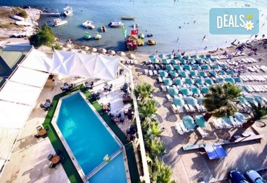 Почивка за Септемврийските празници в Tuntas Hotel 3* в Дидим! 7 нощувки на база All Inclusive, възможност за организиран транспорт - Снимка 11