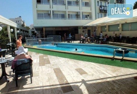 Почивка за Септемврийските празници в Tuntas Hotel 3* в Дидим! 7 нощувки на база All Inclusive, възможност за организиран транспорт - Снимка 12