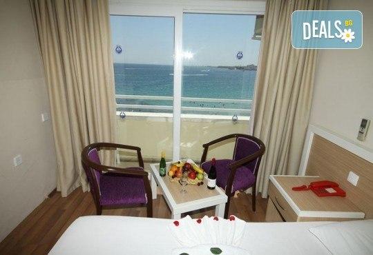Почивка за Септемврийските празници в Tuntas Hotel 3* в Дидим! 7 нощувки на база All Inclusive, възможност за организиран транспорт - Снимка 6