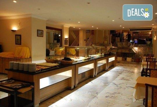 Почивка за Септемврийските празници в Tuntas Hotel 3* в Дидим! 7 нощувки на база All Inclusive, възможност за организиран транспорт - Снимка 7